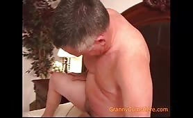 Grannies Need to Cum Just Like Their Daughters - e-porn.net